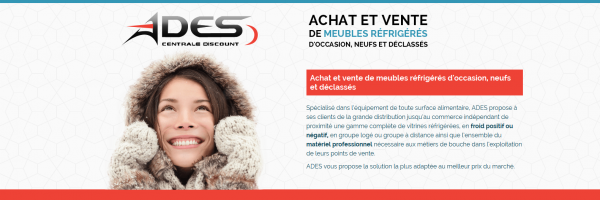 Ades froid