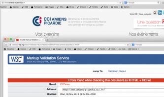 Cci Amiens w3c