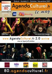 Le mag&#039; 5 ou la rentre culturelle d&#039;Awelty