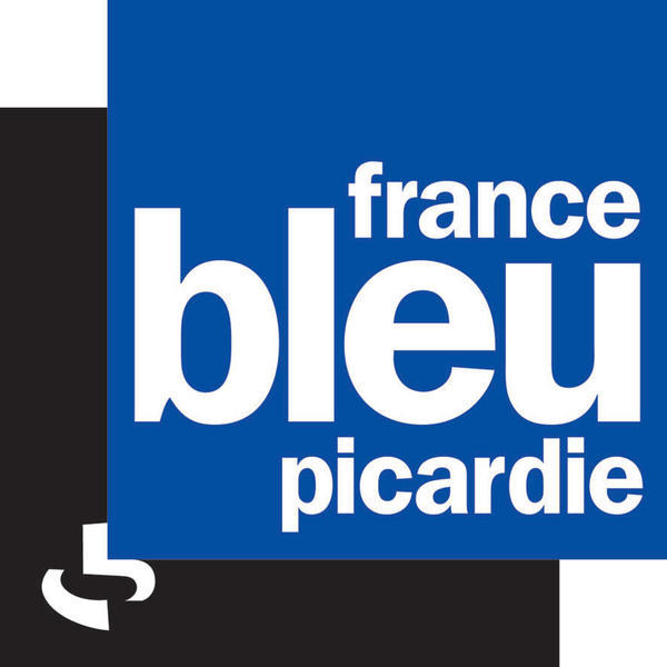 Logo france bleu picardie reference