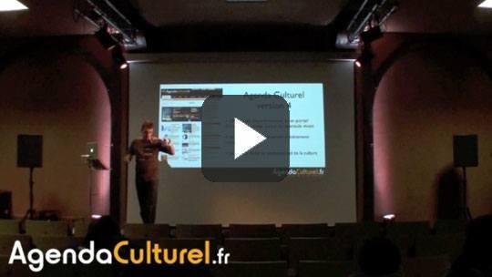 Video conference culturel 1