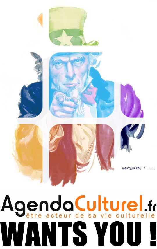 Stagiaire Agenda Culturel