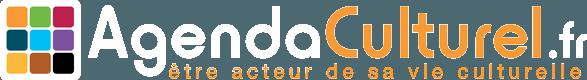 Agenda culturel logo 2