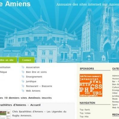 Amiens annuaire 1