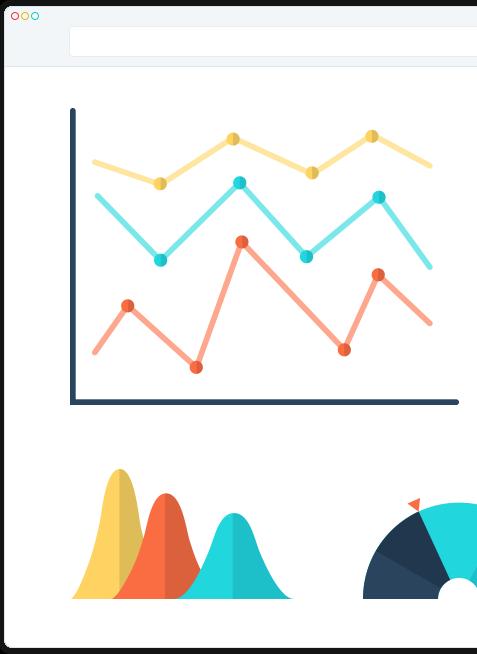Statistiques de sites web