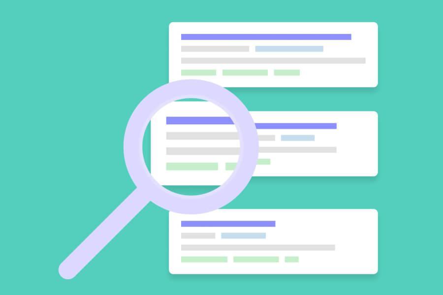 Annonces dynamiques google ads e commerce
