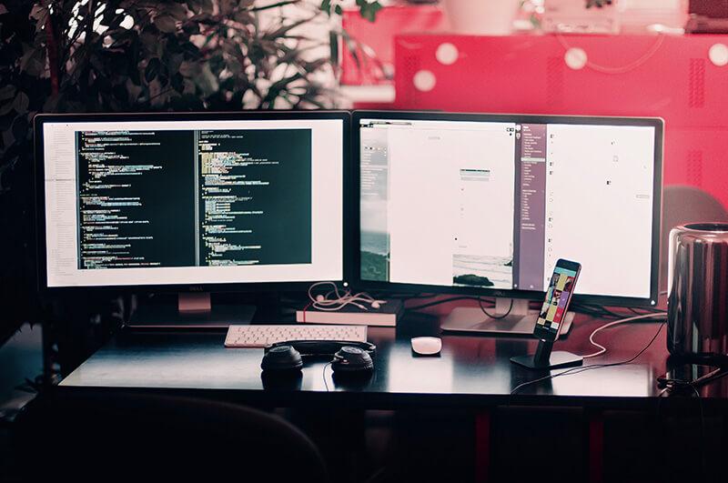 Processus de création d'une application mobile par Awelty