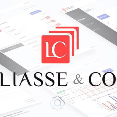 Application metier web liasseetcompagnie illu