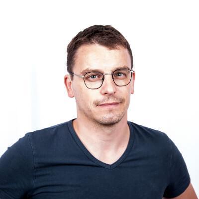 Arnaud, responsable d'e-monsite