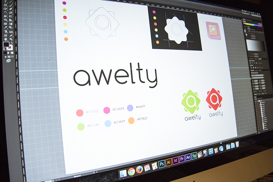 Awelty illustrator 1