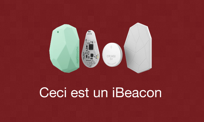 Beacons presentation