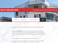 Site BHF Delaplace