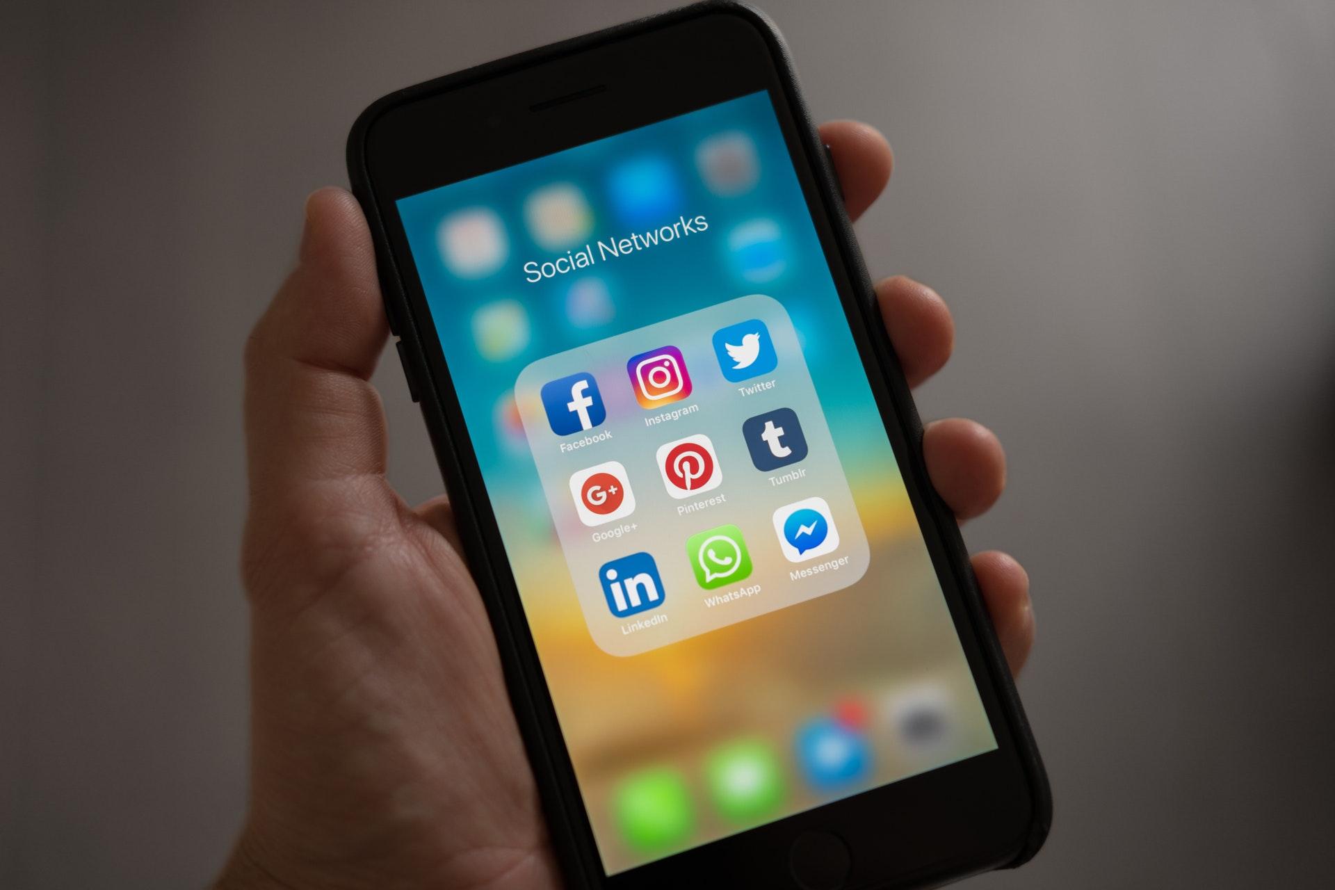 Bien communiquer réseaux sociaux