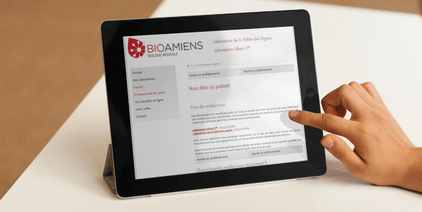 Bioamiens tablette