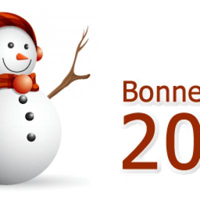 Bonne anne 2011