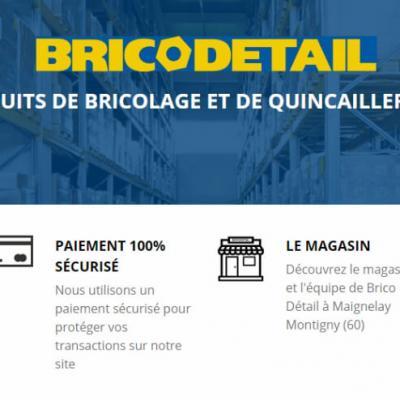 Brico detail e commerce 1