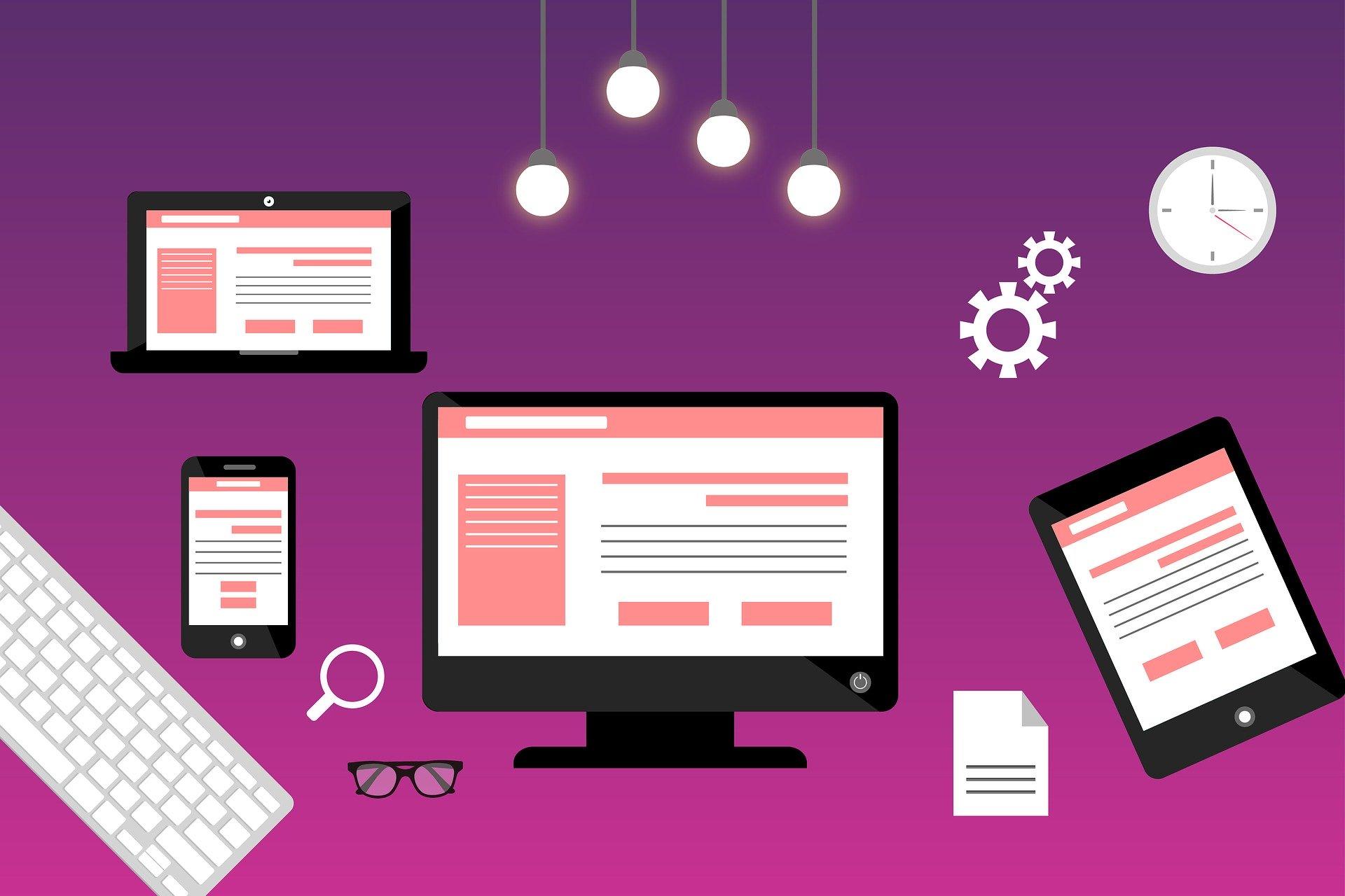 Créer site web performant