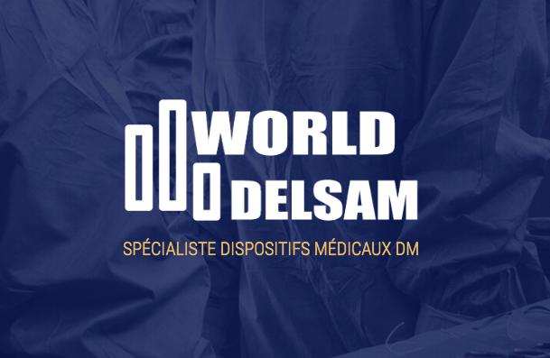 Delsam World