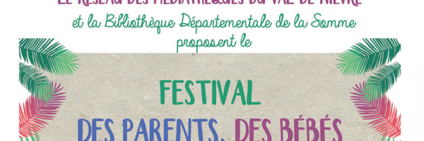 Festival petite enfance 2016