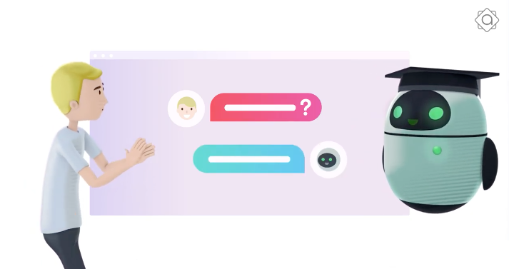 Formation chatbot