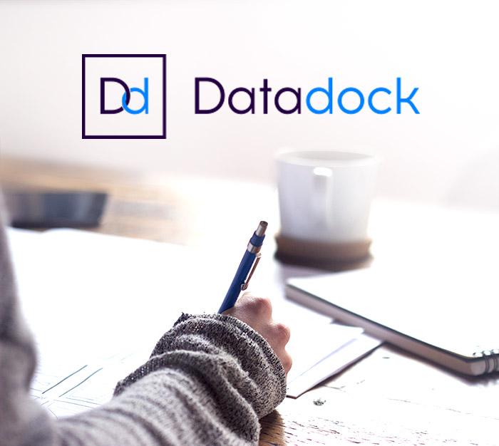 Formation datadock 1