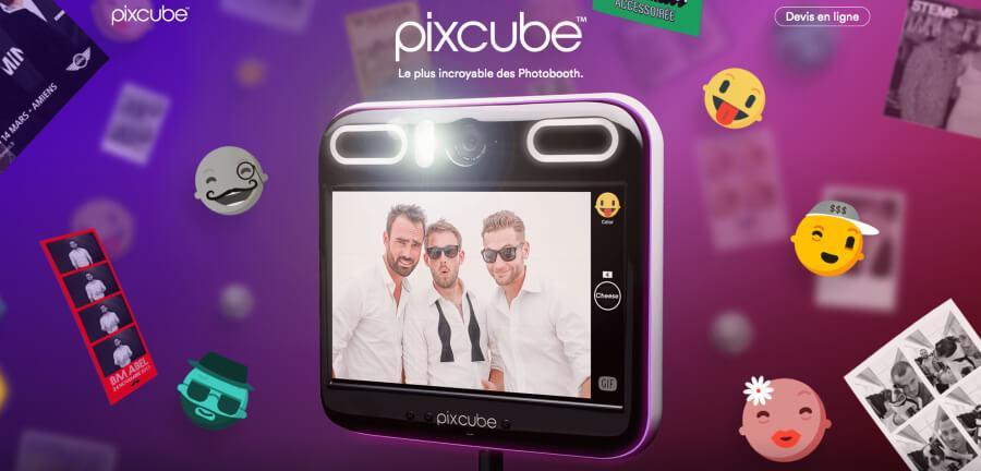 Google ads pixcube