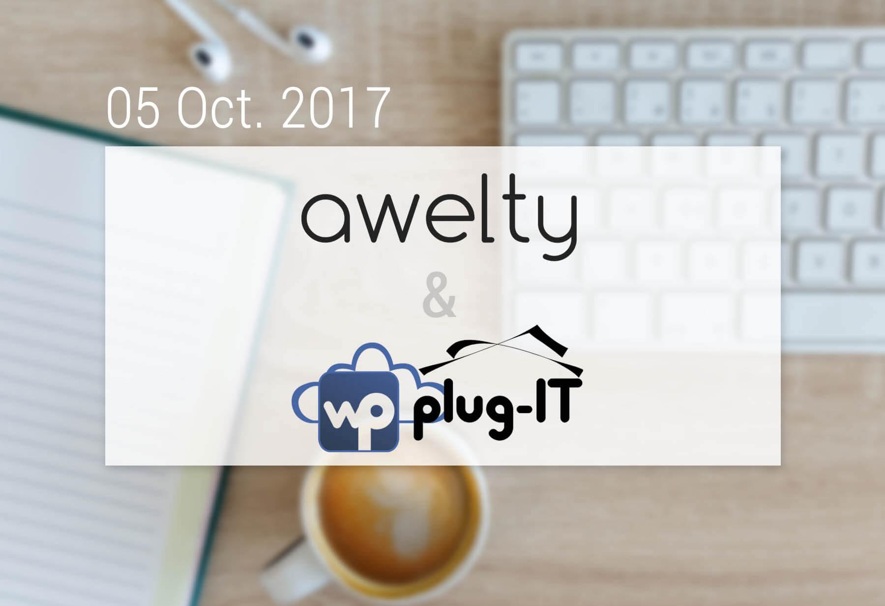 Awelty & Plug-IT