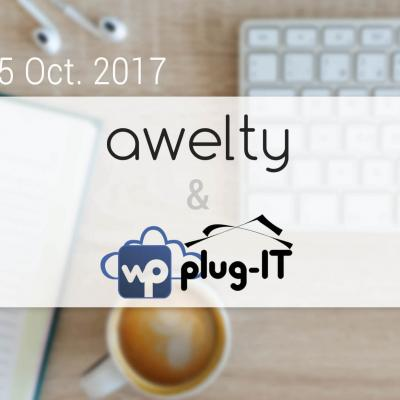 Awelty & Plug-IT
