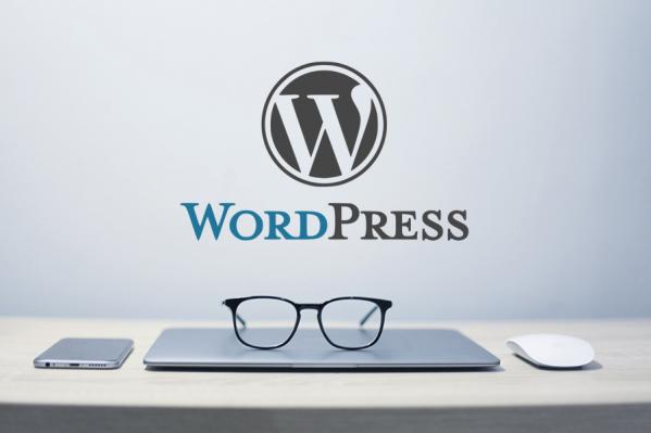 Initiation wordpress