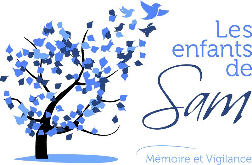 Logo Les Enfants de Sam