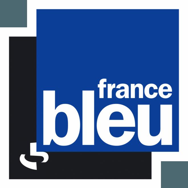 Logo france bleu 1