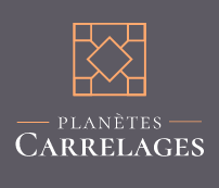 Logo planetes carrelages