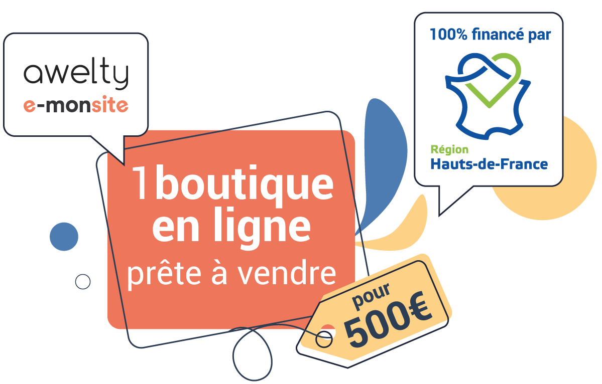 E-commerce Hauts-de-France