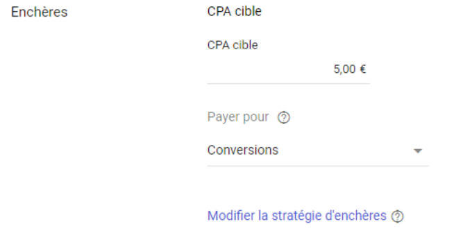 Paiement par conversion