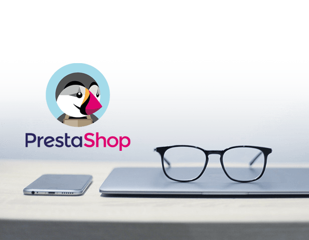 illustration prestashop
