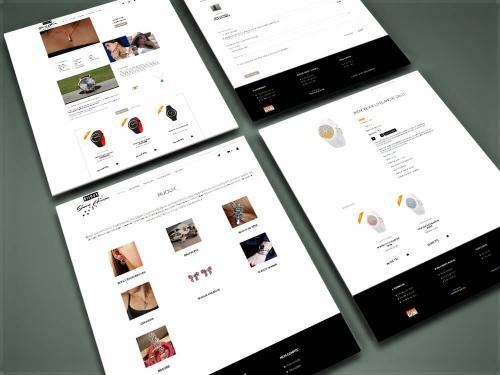 Référence e-commerce smart avenue