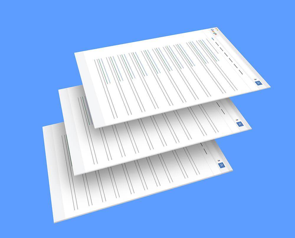 Charte de qualité de référencement à Amiens
