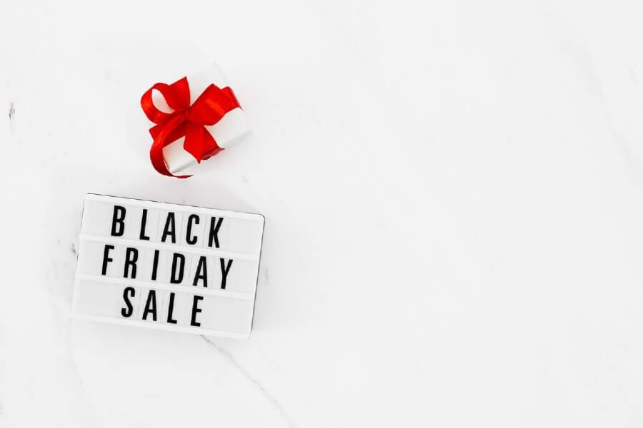 Reussir black friday ecommerce