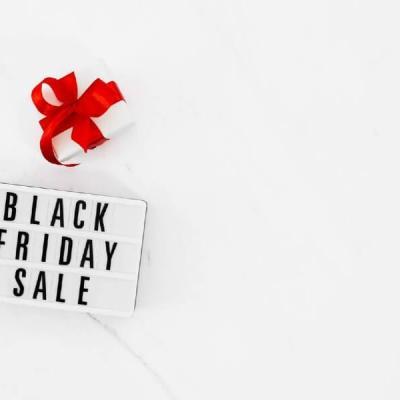 Reussir black friday ecommerce