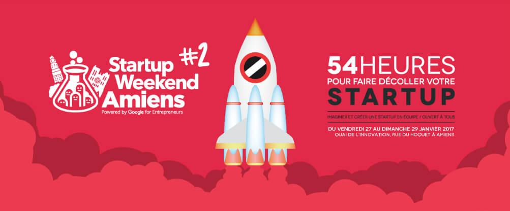 Startup weekend amiens2