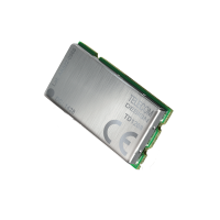 le module TD1208 ne consomme que 5µA en veille