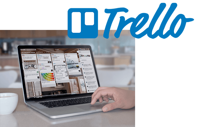illustration trello