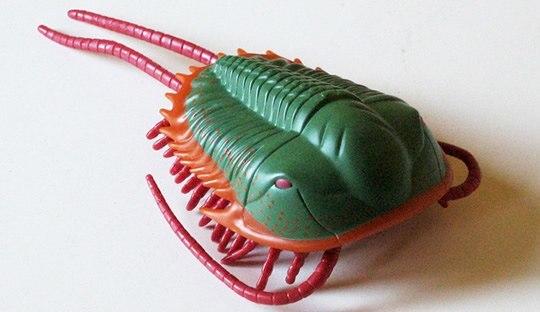 Trilobites 1